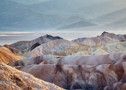 Zabriskie Point Poster in the group Prints / Nature at Desenio AB (12207)