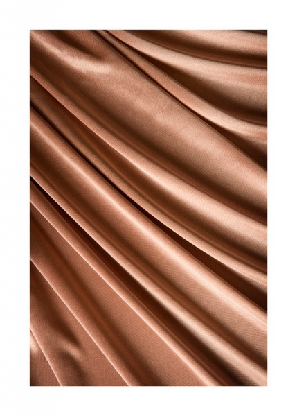 Bronze Silk Texture Poster in the group Prints / Photographs at Desenio AB (13146)