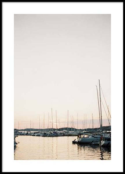 Port Poster in the group Prints / Nature at Desenio AB (2459)