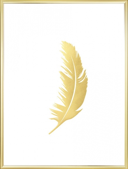 a1fae1bc57c7 Stylish gold posters online for frames
