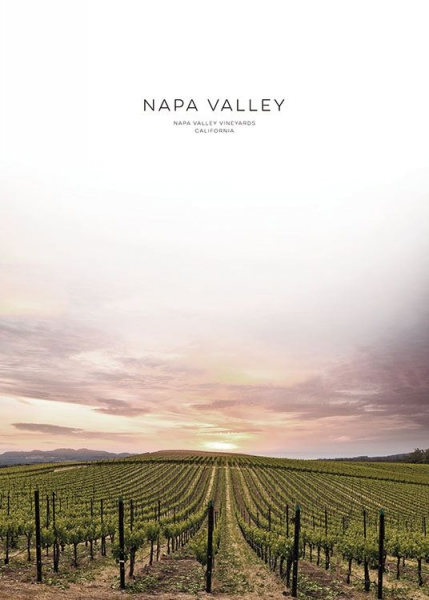 Napa, Posters in the group Prints / Nature at Desenio AB (8569)