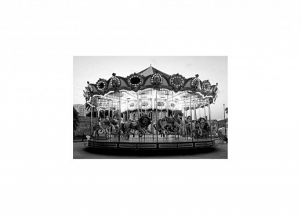 Carousel Poster in the group Prints / Photographs at Desenio AB (8890)