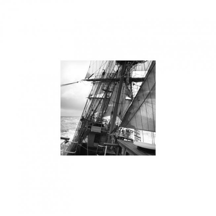 Ship Poster in the group Prints / Photographs at Desenio AB (8908)