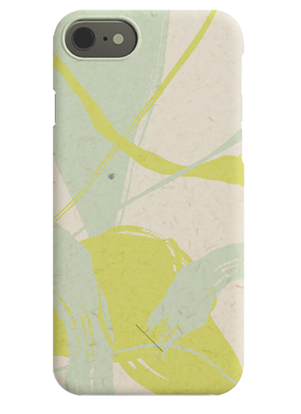 Drizzle Art iPhone Case