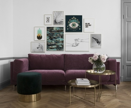 in the group Inspiration / Living room at Desenio AB (insp8389)