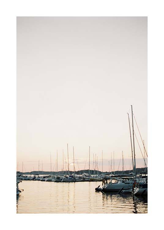 Port Poster / Nature prints at Desenio AB (2459)
