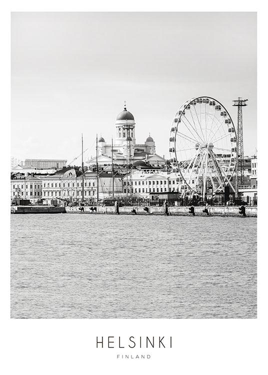 Print Helsinki