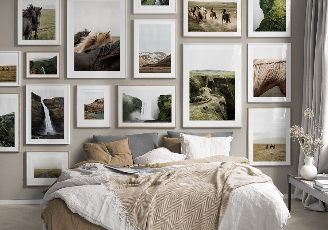 Art For Bedroom   Bedroom Inspiration Posters And Art Prints In Picture