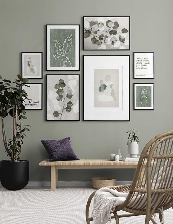 Minimalist Wall Art
